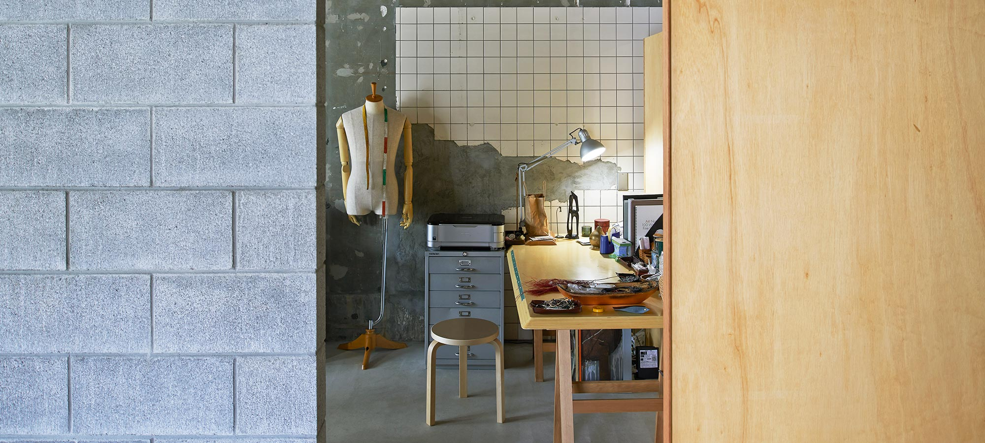 ATELIER SPACE
